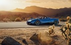 Lightweight Pagani Huayra Roadster arrives to warp your brain