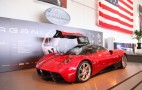 U.S. Accounts For 40 Percent Of Pagani Huayra Sales