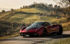 New Pagani Plant To Come Online In September, Build Huayra Roadster