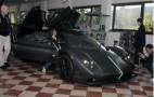 Pagani Special Editions Keep Coming: New Zonda Absolute