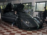 Pagani Zonda Absolute