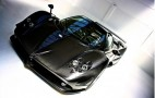 Pagani Zonda F Clubsport Roadster 'Final Edition' Up For Sale
