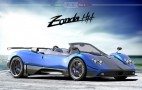 First Full Images Of Zonda HH Revealed