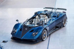 A new Pagani Zonda shows that this car will never die