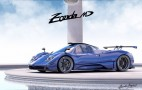 Pagani Zonda still lives: One last special edition