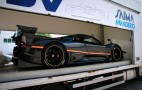Pagani Zonda R Evolution First Look