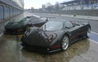 Pagani Zonda R Posts Record 6:47 Nurburgring Lap Time