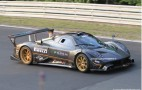 Video: Official Pagani Zonda Nurburgring Documentary