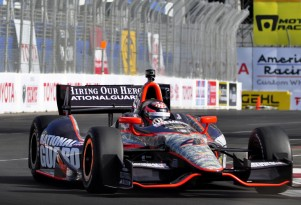 Panher Racing at Long Beach - Anne Proffit photo
