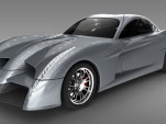 Panoz Abruzzi &quot;Spirit of Le Mans&quot;