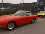Parade of iconic Lamborghini models