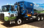 Hybrid Garbage Truck Now On Sale In U.S.: Saving Fuel While Hauling Trash