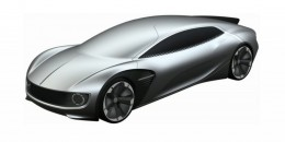Future VW electric-car concepts revealed in patent drawings