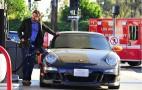 Patrick Dempsey's McDreamy Porsche 911 GT3