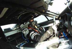 Patrick O'Gorman at 267 mph