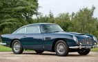 Paul McCartney's 1964 Aston Martin DB5 Up For Auction
