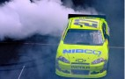 Pure Talent At Last: Paul Menard Wins 18th Brickyard 400 At Indy