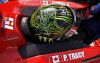 Paul Tracy Returns To INDYCAR