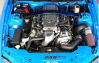 Paxton Offering Supercharger System for 2010 Mustang GT