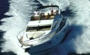Yacht Comes With GPS, Cupholders, And A Bentley Continental GT