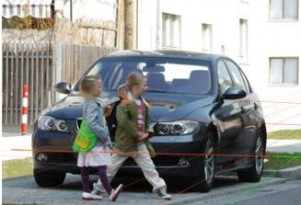 Kids Who Grow Up Around Traffic: Less Functional Members Of Society?