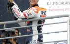 Pedrosa Earns First MotoGP Win Of Season At Sachsenring