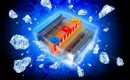 """Penn State EC Power """"all-climate battery"""" self-heating lithium-ion cell"""