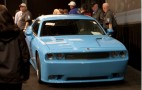 First Petty's Garage Dodge Challenger SRT8 Brings $130K at Barrett-Jackson