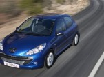 Peugeot 206 Plus