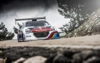 Sébastien Loeb Obliterates Pikes Peak Record: Video