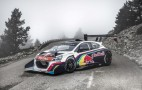 Sébastien Loeb's First Tests At Pikes Peak: Video