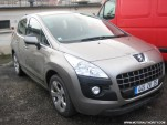 peugeot 3008 spy jan 2009 001