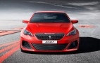Peugeot Boss Hints At Production 308 R