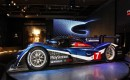 Peugeot 908 HDi FAP Le Mans race car