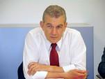 Peugeot CEO Christian Streiff