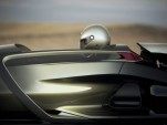 Peugeot EX1 concept electric sports car