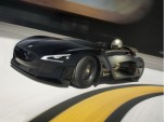 Peugeot EX1: Lion Marque Gives Electric Cars Some Claws