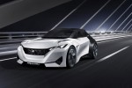 Peugeot Fractal Electric-Car Concept: 3D Printing, Audio Tech Of Future
