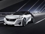 Peugeot Fractal concept, 2015 Frankfurt Auto Show