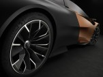 Peugeot Onyx Concept