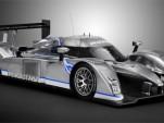 Peugeot reveals 908 HY diesel hybrid Le Mans race car