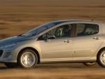 Peugeot to present diesel electric-hybrid at Frankfurt