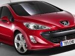 Peugeot's sporty 308 GT THP 175 and SW wagon