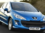 Peugeot's 'Blue Lion' identifies greenest cars