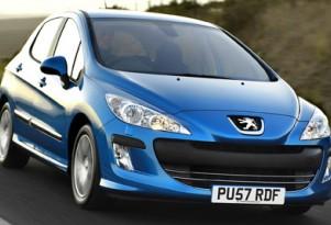 Peugeot's 'Blue Lion' identifies greenest cars