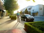 Peyton Manning - behind-the-scenes of Buick Verano TV ad