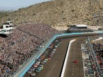 Phoenix International Raceway - image: NASCAR