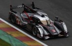 Audi Finishes 1-2-3-4 At Spa-Francorchamps WEC 6-Hour Race