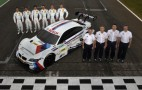 BMW Motorsport Names DTM Driver Pairings