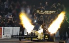 Don Schumacher Racing Submits Enclosed Canopy Dragster For NHRA Approval